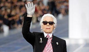 Karl Lagerfeld nie będzie miał pogrzebu. Bliscy uszanują jego ostatnią wolę