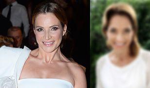 Anna Dereszowska udowadnia, że nie ma nic złego w zrezygnowaniu z makijażu