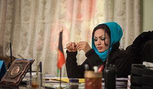 Pierwsza reżyserka z Afganistanu została postrzelona w brzuch
