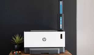 Drukarka HP Neverstop 1200w