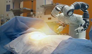 Samsung otworzył pierwszy inteligentny szpital 5G. W placówce pracują roboty