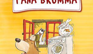 Zwariowane Przygody Pana Brumma (część 2). Zwariowane Przygody Pana Brumma. część 2
