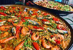 Paella. Z chatek rolników do najlepszych restauracji