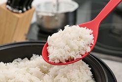 Gotowanie ryżu. 5 błędów, które popełniasz za każdym razem