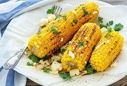 Sezon na kukurydzę. Co przygotować ze słodkiej kolby?