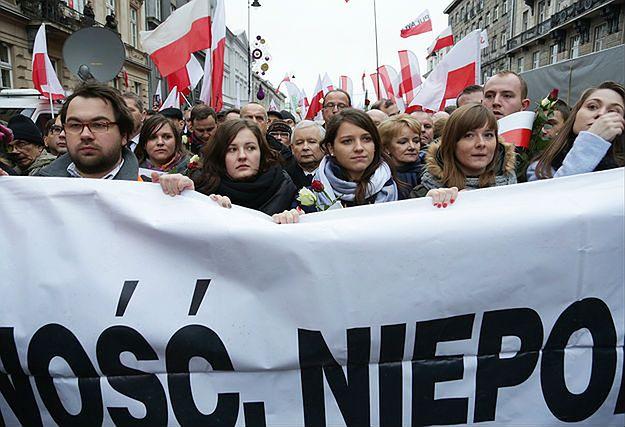 """Młodzi Polacy wybierają prawicę. """"To niezgoda na zabetonowany świat"""""""