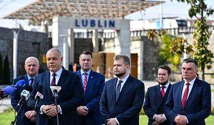 Pomnik Lecha Kaczyńskiego w Lublinie? Nowy pomysł PiS