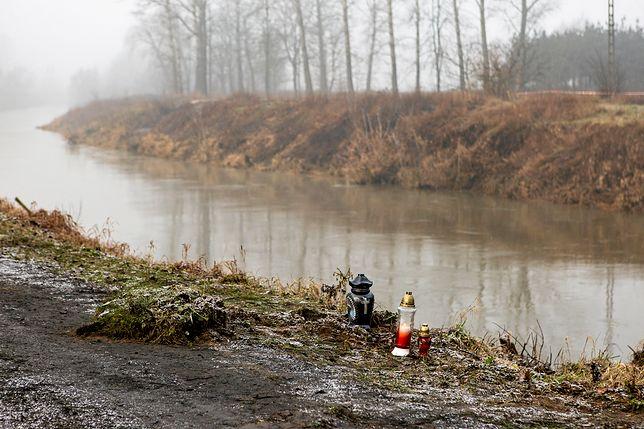 Do tragicznego wypadku w Tryńczy doszło pod koniec grudnia