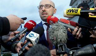 Łapiński: Termin przedstawienia projektów ustaw przez prezydenta 25 września jest prawdopodobny
