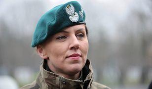 Anna Pęzioł-Wójtowicz nie jest już rzecznikiem MON