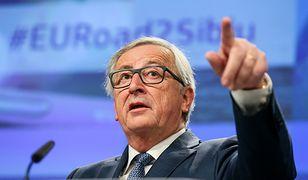 Zdaniem Junkcera szanse na kompromis są bardzo duże