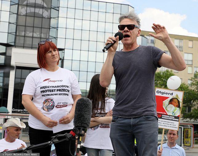 Maciej Pawlicki kandyduje na stanowisko prezesa TVP. Jest znanym producentem filmowym