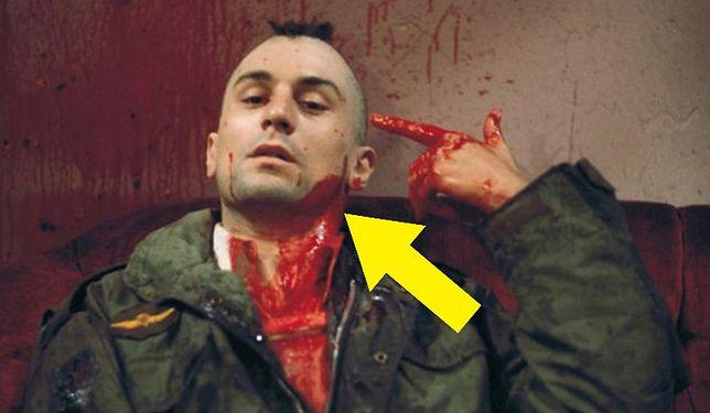 """""""Taksówkarz"""": wpadki w kultowym filmie. Nie wszystkie rzucają się w oczy"""