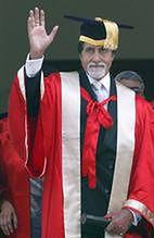 Bollywoodzki aktor dostał propozycję od Ridleya Scotta... mailowo