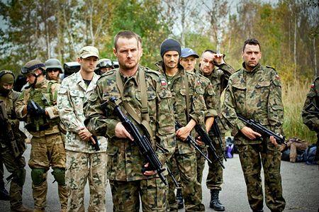 ''Misja: Afganistan'': Boczarska i Małaszyński na planienowego serialu