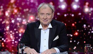 Andrzej Grabowski spotyka się z krakowską aktorką