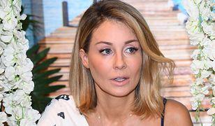 Małgorzata Rozenek-Majdan pójdzie w ślady byłego męża?