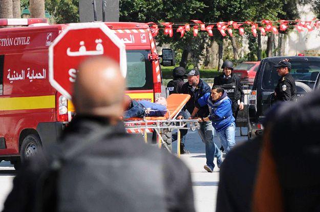 Atak w Tunisie nie był przypadkowy