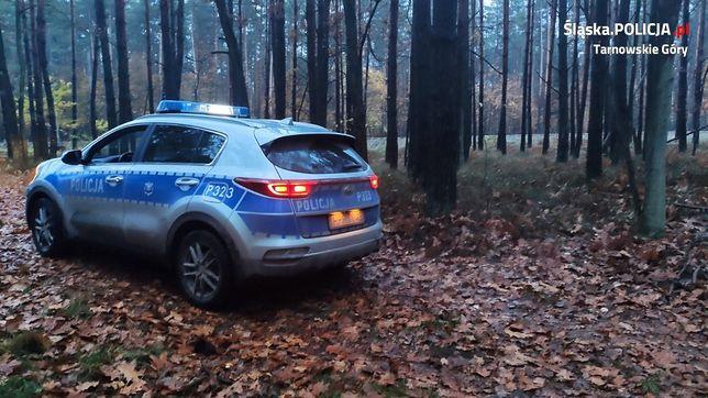 Policja poszukiwała 86-letniego grzybiarza na Śląsku.