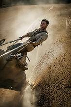 Ben-Hur szuka zemsty