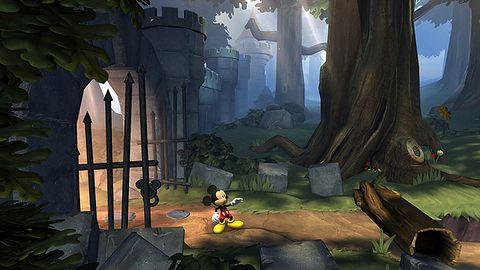 Castle of Illusion: kultowa gra z Myszką Miki powróci po 23 latach