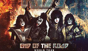 """Legenda Rocka """"Kiss"""" rusza w trasę koncertową. W czerwcu zagrają w Polsce"""