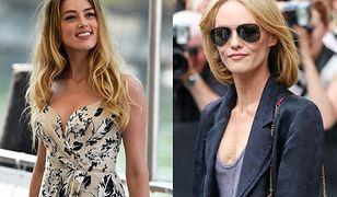Amber Heard vs Vanessa Paradis