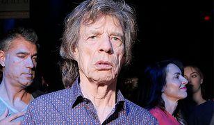 Mick Jagger w szpitalu. Będzie musiał przejść operację serca