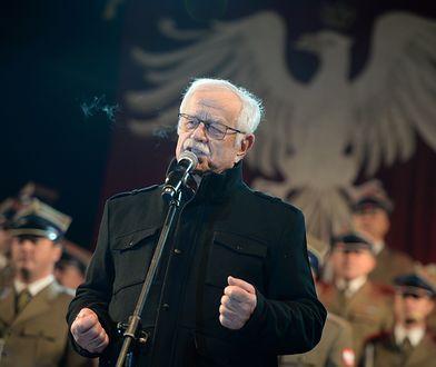 Jan Pietrzak nie wystąpi na festiwalu w Opolu. TVP ma jednak na niego plan