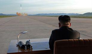Jeśli eksperci się nie mylą, to Kim Dzong Un ma poważny problem