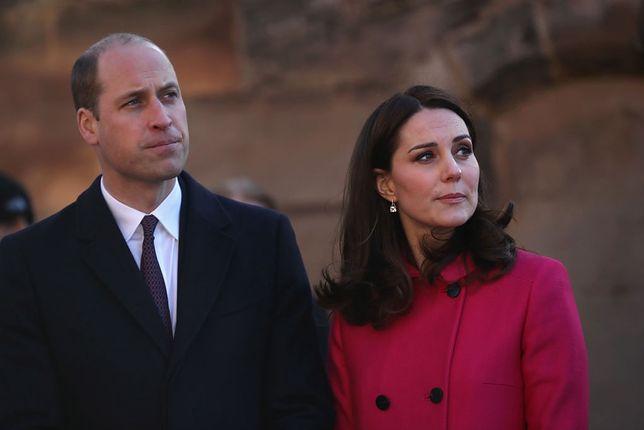 Rozwód księcia Williama i Kate Middleton jest mało prawdopodobny