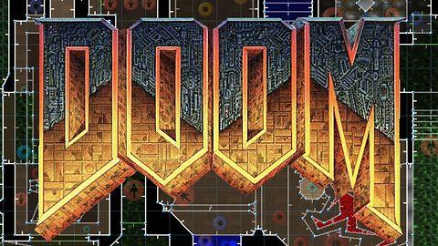 Ponad 20 lat po premierze Dooma jego współtwórca zrobił nową mapę do gry