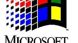Loga Windows - wersje serwerowe