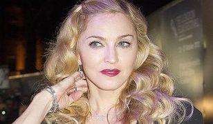 Kolekcja butów od Madonny
