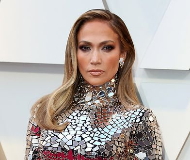 Jennifer Lopez projektantką? Piosenkarka stworzyła własną kolekcję butów