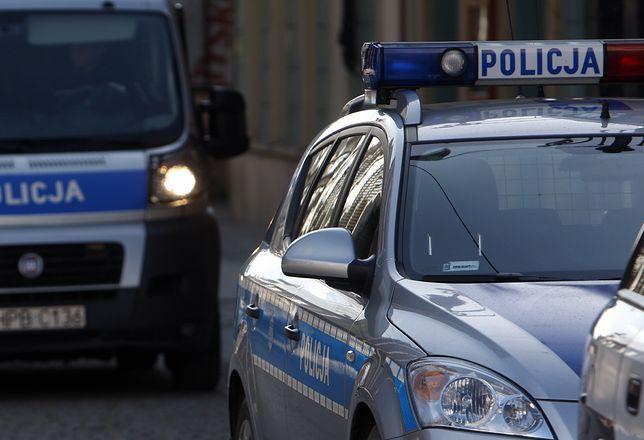 Znów śmierć na polskim komisariacie. Nie żyje Austriak