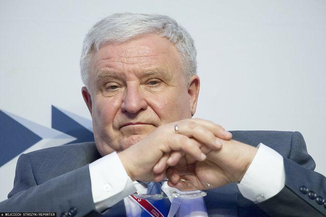 Kazimierz Kujda zapewnia, że nie skłamał w oświadczeniu lustracyjnym