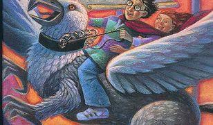 Harry Potter. i więzień Azkabanu (#3)