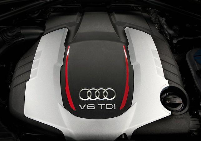Audi dobrowolnie zmodyfikuje 850 tys. swoich silników Diesla