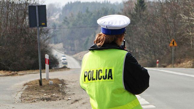 Brak prawa jazdy podczas kontroli może skończyć się problemem.