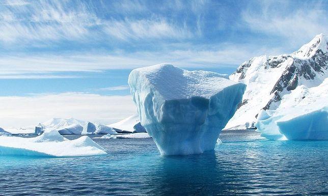 Naukowcy z NASA prowadzą badania na podstawie zdjęć lotniczych, danych satelitarnych i modeli klimatycznych z 18 regionów Antarktydy