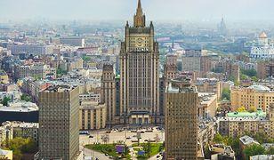 Symbol stolicy Rosji - 7 stalinowskich drapaczy chmur
