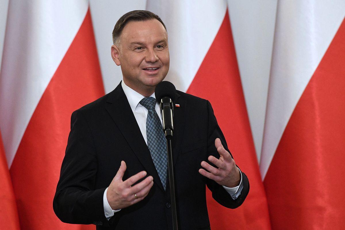 Piotr Witwicki: Wybory prezydenckie 2020. Kandydaci zaskoczą Polaków [Opinia]
