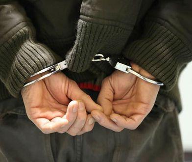 Wronki: próbował zgwałcić 14-latkę, ale zatrzymali go przechodnie