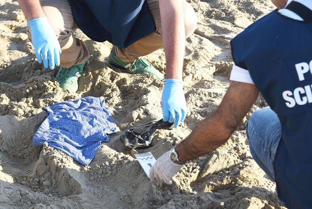 Do gwałtu doszło w nocy z piątku na sobotę na plaży w Rimini