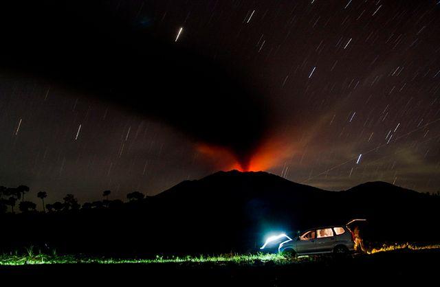 Erupcje wulkanów powstrzymają globalne ocieplenie?