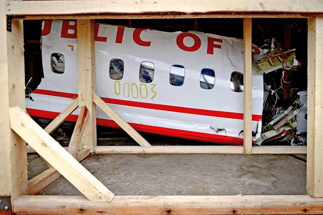 Podkomisja smoleńska twierdzi, że fachowa rekonstrukcja jest kluczową procedurą pozwalającą na ustalenie przyczyn katastrofy