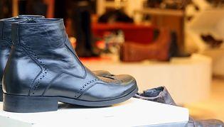 Co mówią o tobie twoje buty?