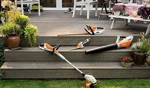 W jaki sposób dbać o ogród? Oto lista niezbędnych sprzętów