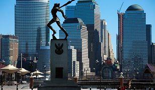 Pomnik zostanie przeniesiony 60 m dalej